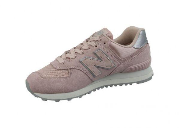 Image of Naisten vapaa-ajan kengät New Balance W WL574OPS