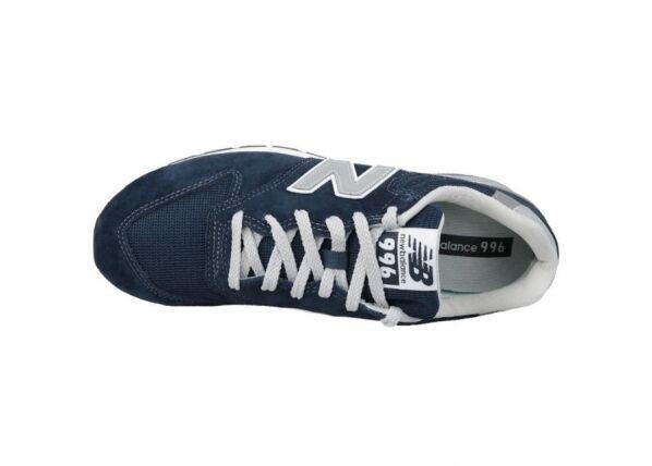 Image of Lasten vapaa-ajan kengät New Balance M CM996BN