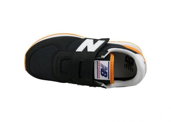 Image of Lasten vapaa-ajan kengät New Balance Jr PV220BKO