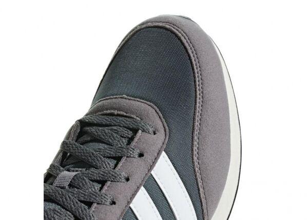 Image of Adidas Miesten vapaa-ajan kengät Adidas V Racer 2.0 M F34445