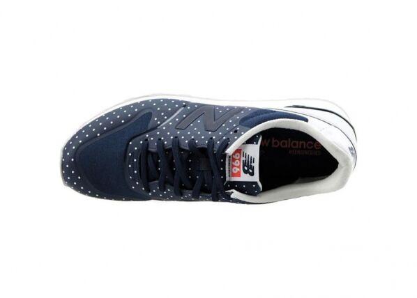Image of Naisten vapaa-ajan kengät New Balance W WR996KP