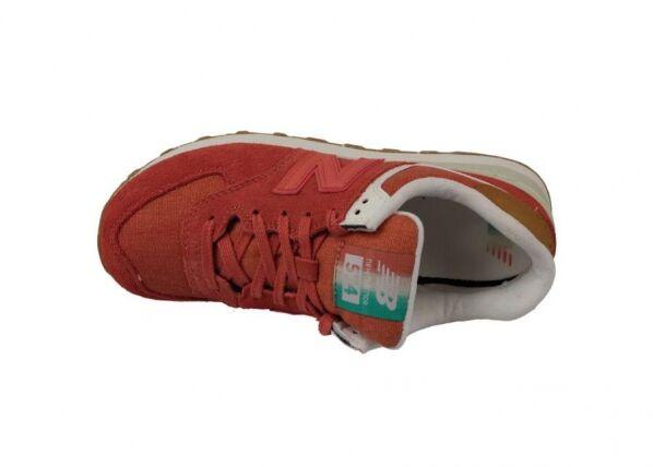 Image of Naisten vapaa-ajan kengät New Balance W WL574SEA