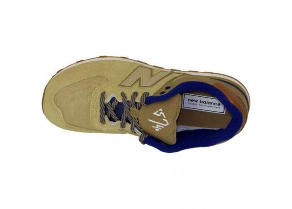 Image of Naisten vapaa-ajan kengät New Balance W KL574NMG