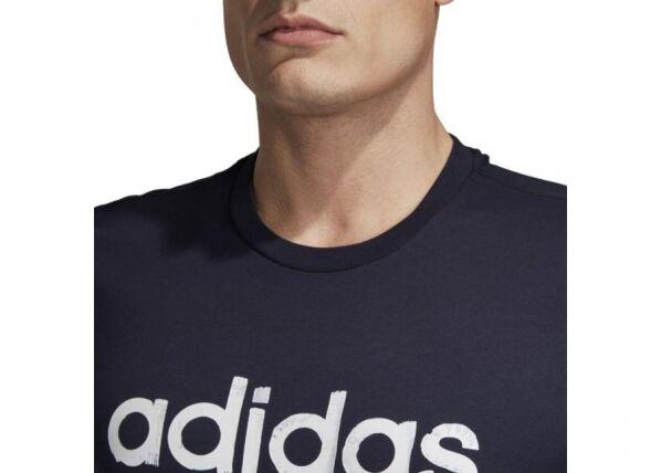 Image of Adidas Miesten t-paita Adidas M Graphic Linear Tee 3 M EI4600