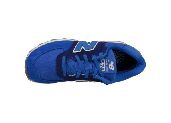 Image of Naisten vapaa-ajan kengät New Balance W KL574ESG