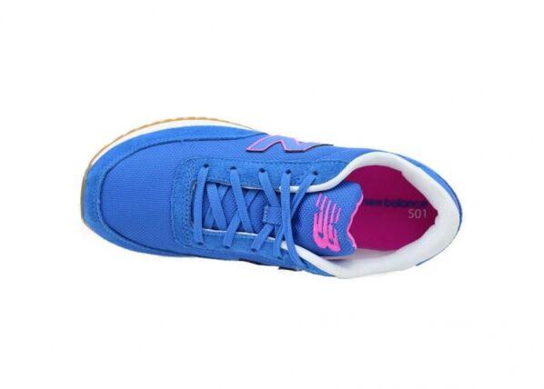 Image of Naisten vapaa-ajan kengät New Balance W KZ501PY