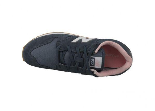 Image of Naisten vapaa-ajan kengät New Balance W WL520CH