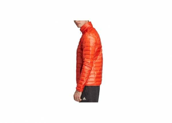 Adidas Miesten untuvatakki Adidas Varilite Jacket M DZ1392