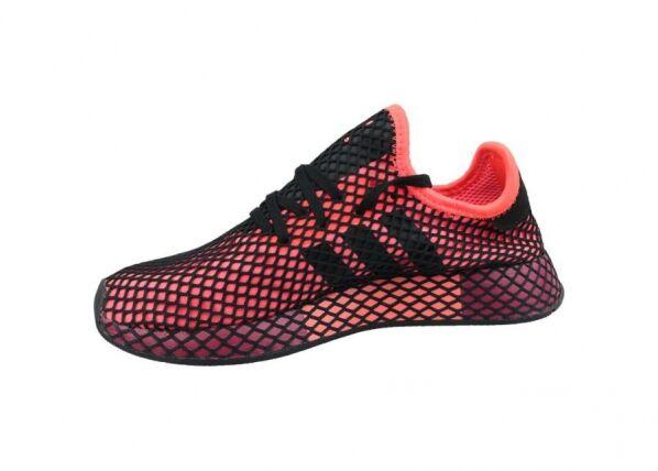 Image of Adidas Miesten vapaa-ajan kengät Adidas Deerupt Runner M EE5661