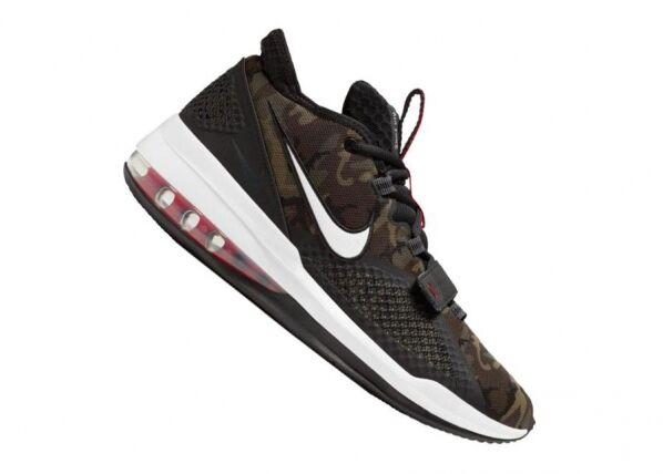 Image of Nike Miesten vapaa-ajan kengät Nike Air Force Max Low M BV0651-004