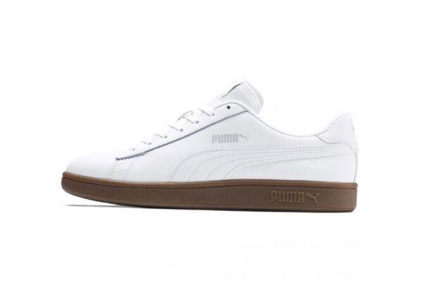 Image of Puma Miesten vapaa-ajan kengät Puma Smash v2 L M 365215 13