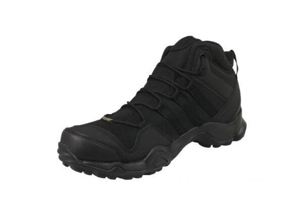 Image of Adidas Miesten vapaa-ajan kengät Adidas Terrex AX2R Mid GTX M CM7697