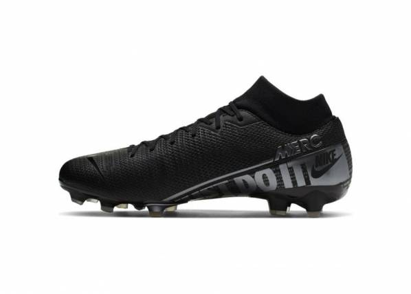 Image of Nike Miesten jalkapallokengät Nike Mercurial Superfly 7 Academy FG/MG M AT7946-001