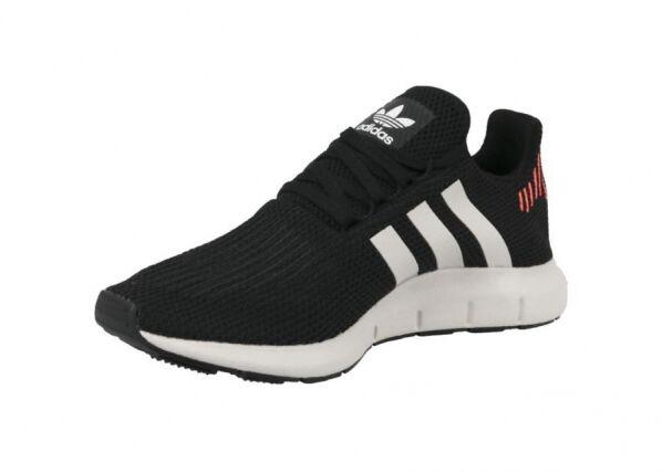 Image of Adidas Miesten vapaa-ajan kengät Adidas Swift Run M B37730