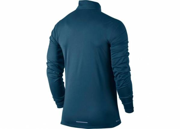 Image of Nike Miesten verryttelytakki NIKE NK Top Core HZ M 856827 474