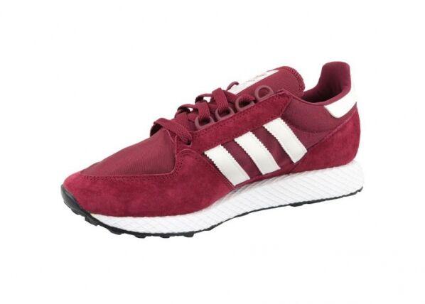 Image of Miesten vapaa-ajan kengät Adidas Forest Grove M CG5674