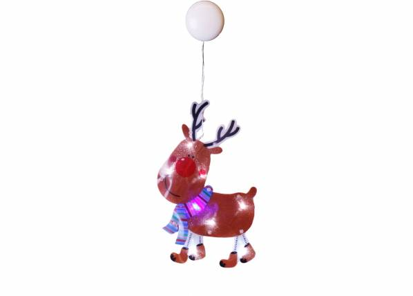 Star Trading Ikkunan joulukoriste PETTERI PUNAKUONO