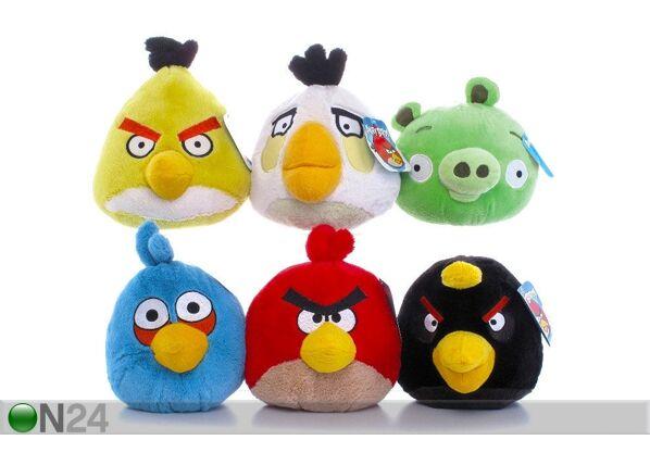 Angry Birds äänellä, 13 cm