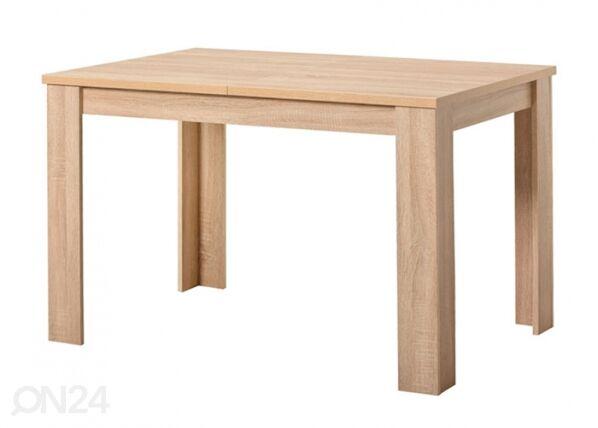 Image of FI Jatkettava ruokapöytä STANDARD 80x120-153 cm