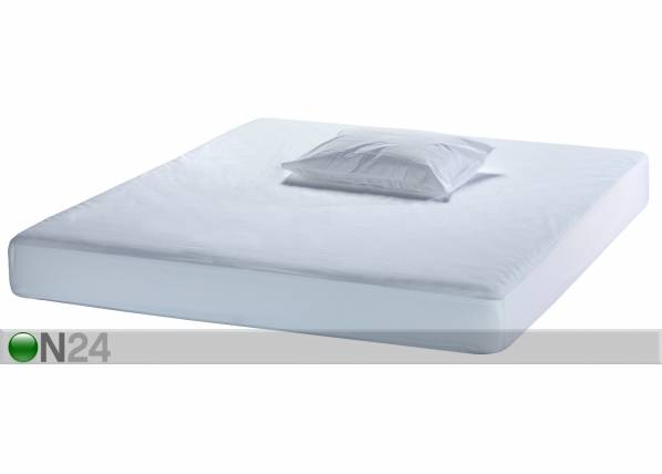 Image of Sleepwell patjan suojalakana Daggkapa 160x200 cm