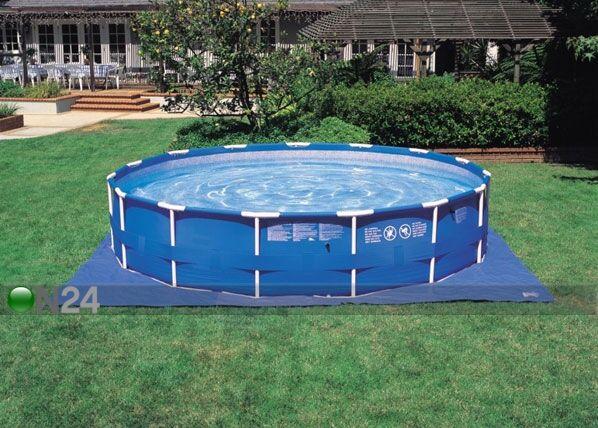 Uima-altaan alusta 472x472 cm
