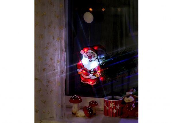 Star Trading Ikkunan joulukoriste LUMIUKKO