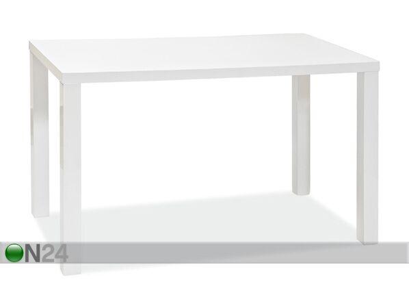 Image of Signal Ruokapöytä MONTEGO 80x120 cm