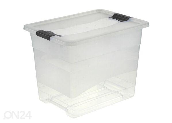 keeeper Laatikko CRYSTAL-BOX 24L