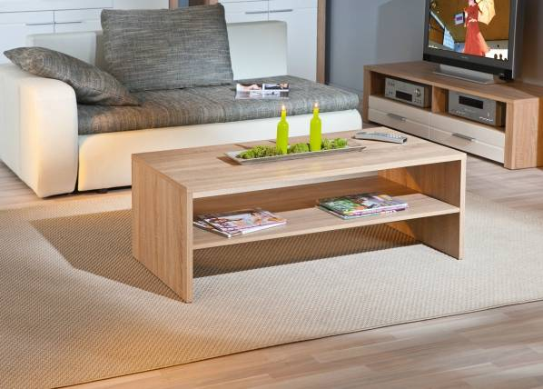 InterLink Sohvapöytä ABSOLUTO 11