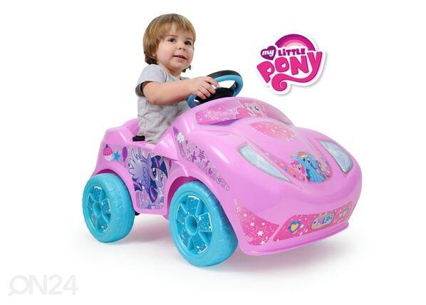 INJUSA Sähköauto INJUSA MY LITTLE PONY