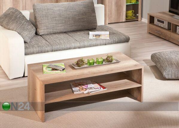 InterLink Sohvapöytä ABSOLUTO 21