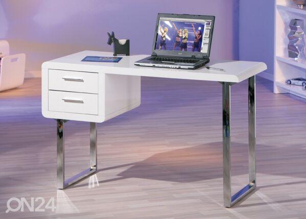 InterLink Työpöytä CLAUDE
