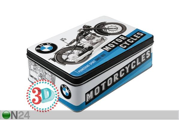 Image of ART Peltipurkki 3D BMW MOTORCYCLES 2,5L