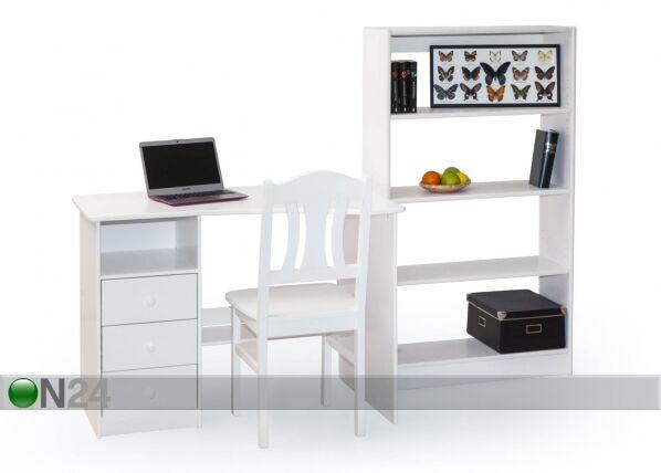 Työpöytä MIA