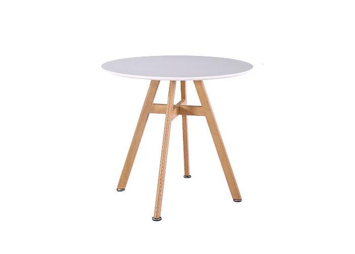BAZH Ruokapöytä KAYTLIN Ø 80 cm