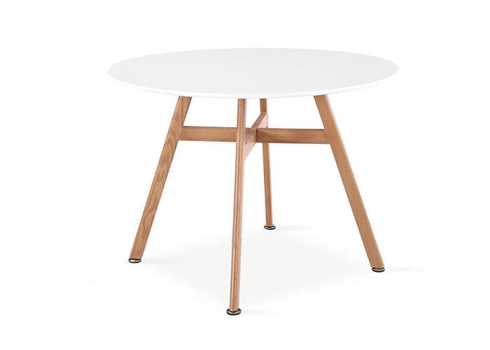 BAZH Ruokapöytä SHAWN Ø 100 cm