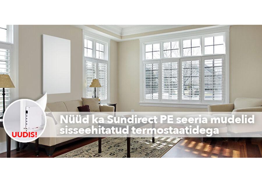 Sundirect Infrapuna lämpöpaneeli PE-Plus 1000 W