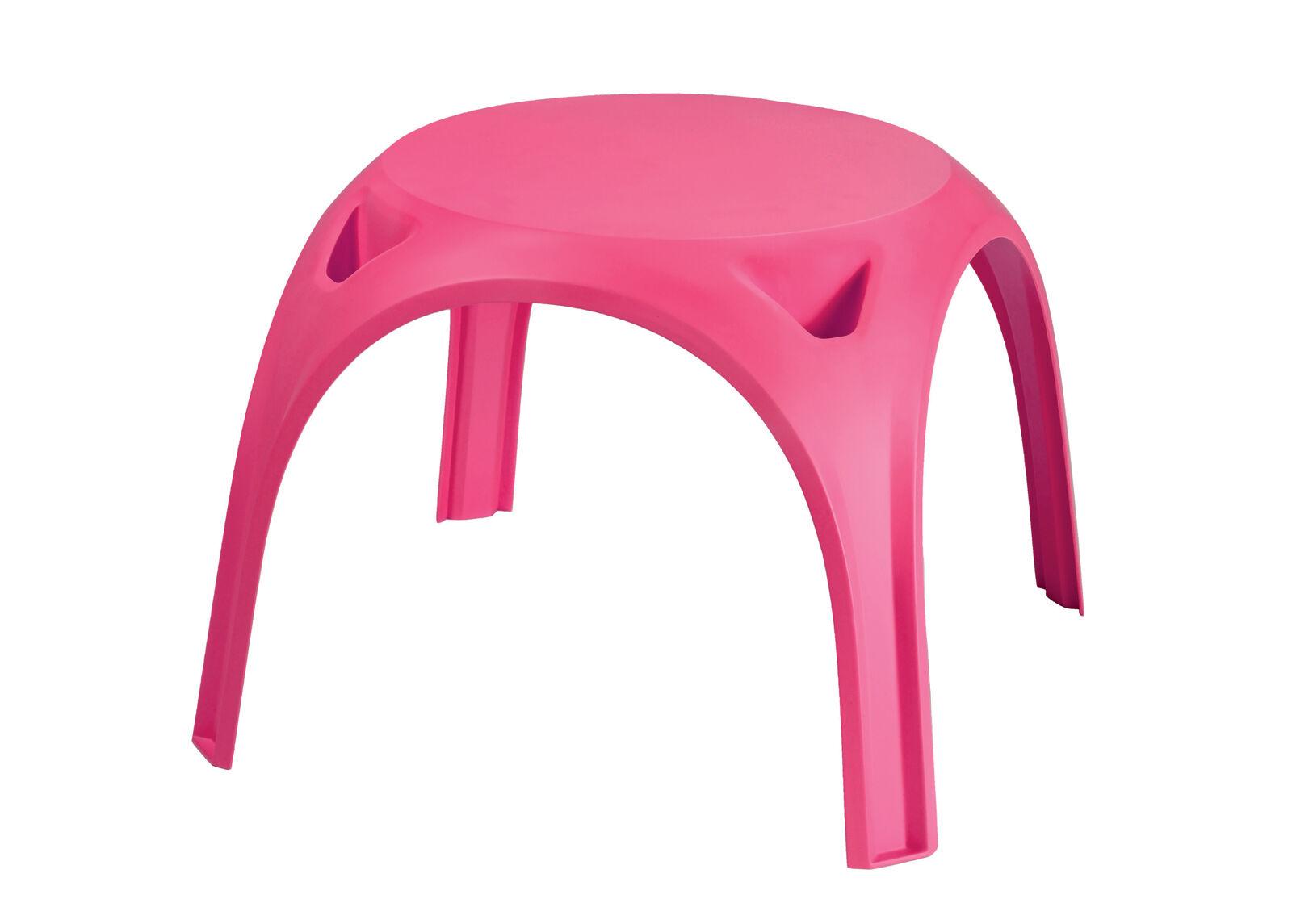 Keter Lasten pöytä KETER ,roosa
