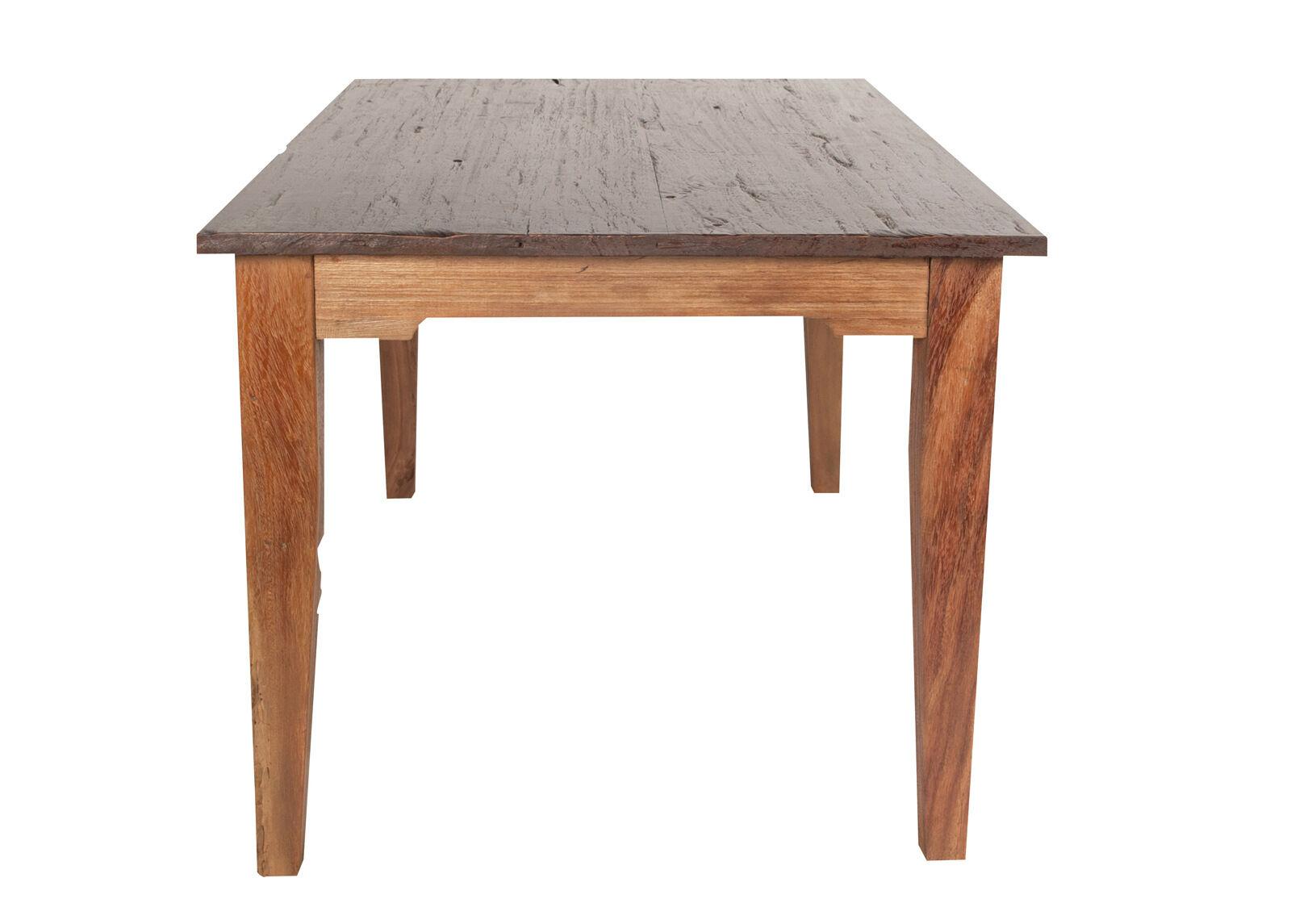 SIT Möbel Ruokapöytä SEADRIFT 160x90 cm