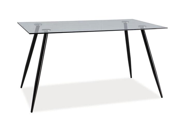 Signal Ruokapöytä NINO 140x80 cm