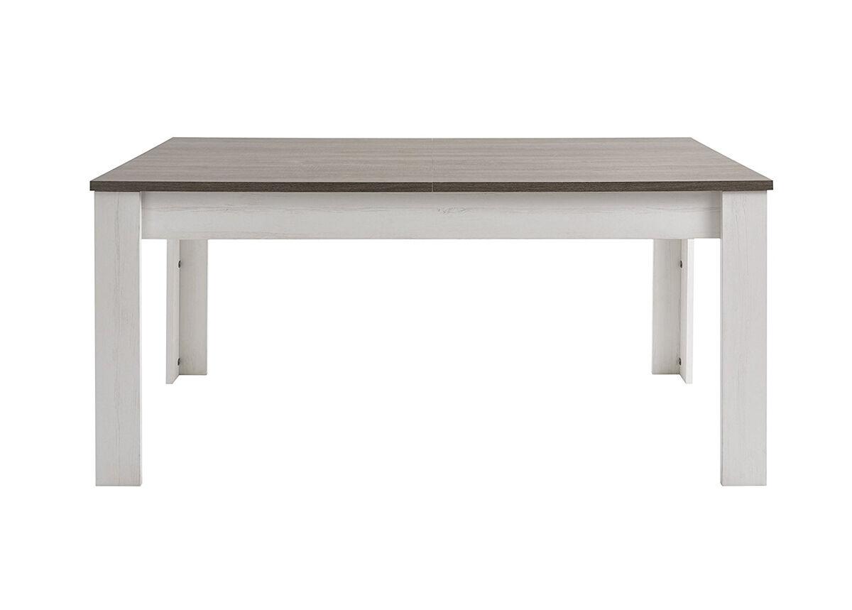 Demeyere Jatkettava ruokapöytä 170-230x90 cm