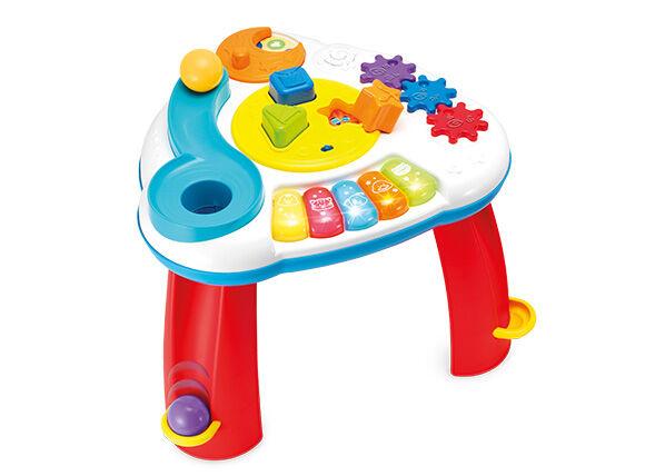 WINFUN Leikkipöytä äänillä ja valoilla