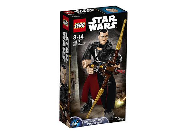 Lego Chirrut Īmwe Star Wars
