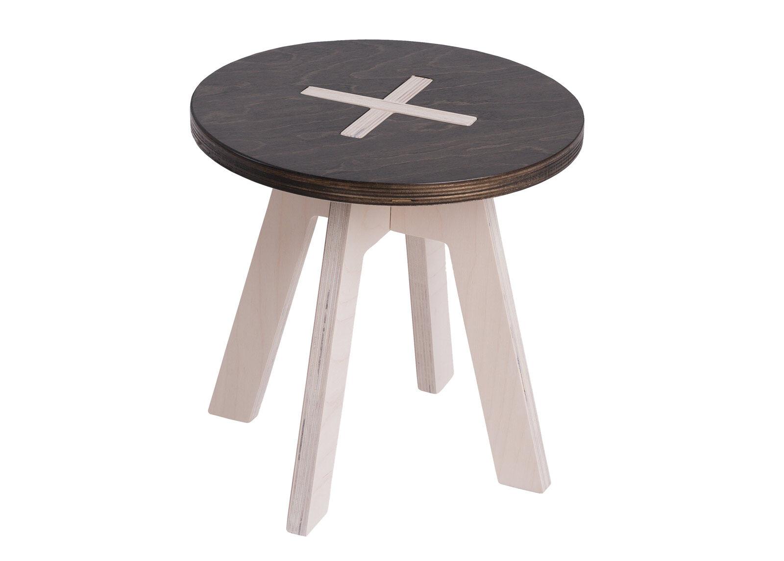 123OK Jakkara/lasten tuoli h30 cm