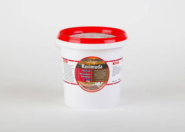 Tervisetooted Hoitomuta 1,2 L