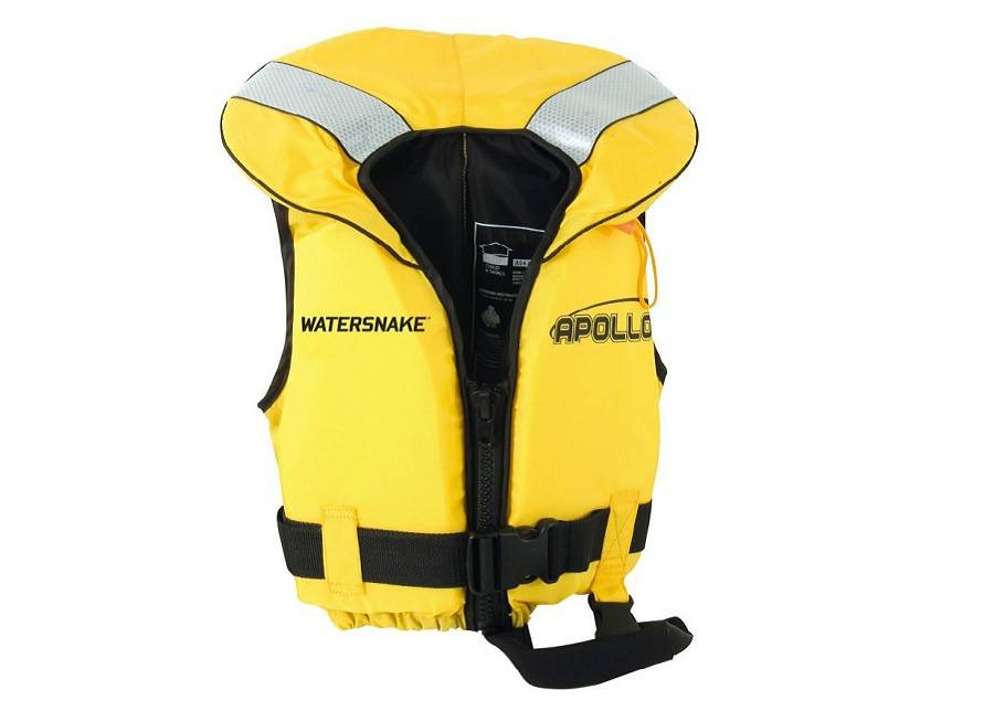 Watersnake Pelastusliivit APOPLLO 60-70 kg