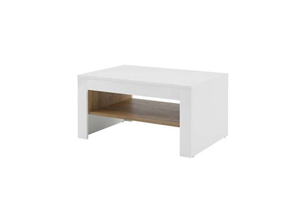 Szynaka Sohvapöytä 110x60 cm