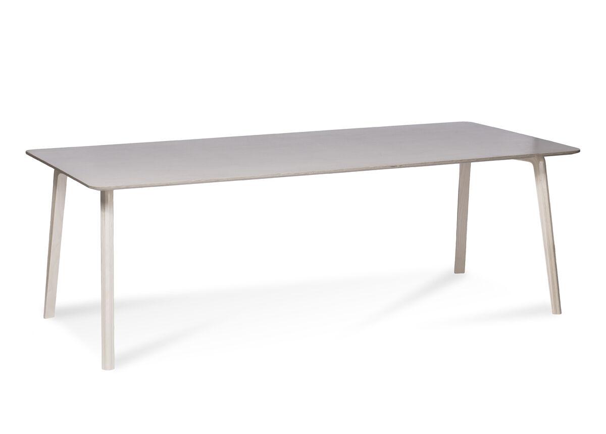 TARMEKO NORDIC Ruokapöytä MILONGA 220x90 cm (petsattu koivu)