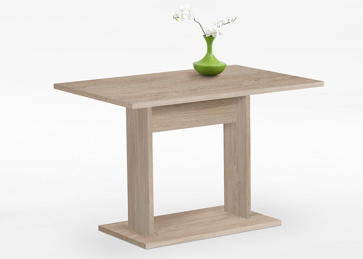FMD Ruokapöytä BANDOL 2 70x110 cm