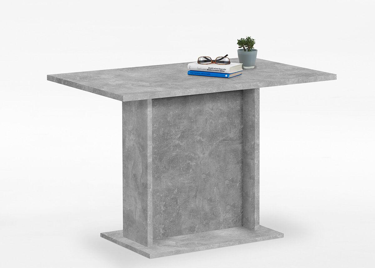 FMD Ruokapöytä BANDOL 3 70x110 cm